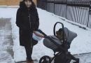 Kinderwagen Krausman Nexxo Grey