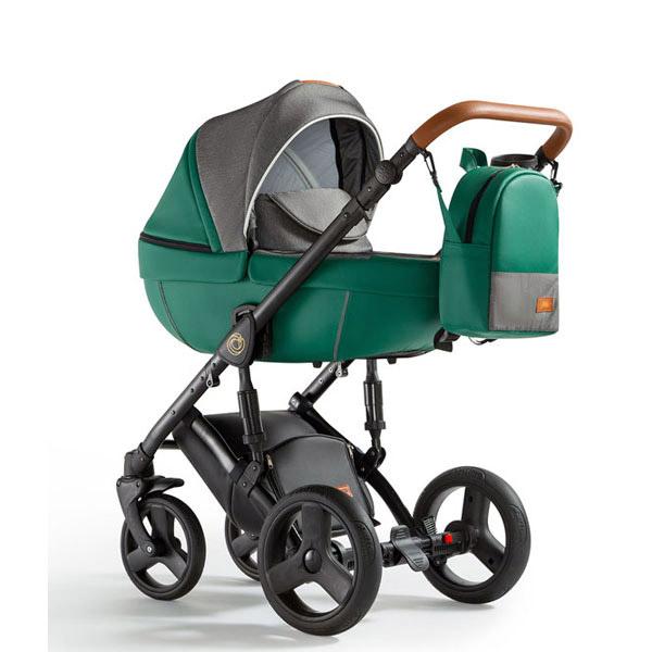 Krausman Kinderwagen