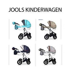 JOOLS ECLIPSE Kinderwagen