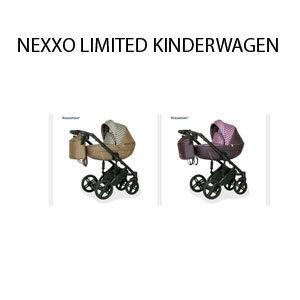 NEXXO LIMITED Kinderwagen
