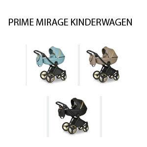PRIME MIRAGE Kinderwagen