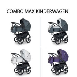 COMBO MAX Kinderwagen