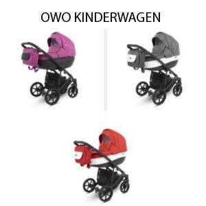 OWO Kinderwagen
